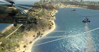 ביקורת גולש: Battlefield 2
