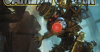 Bioshock 2: משחקים את הביג דאדי !