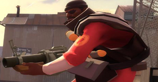 קהילה בפוקוס - TeamFortress 2