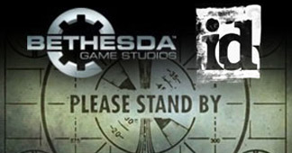 "id Software נקנתה ע""י Bethesda"