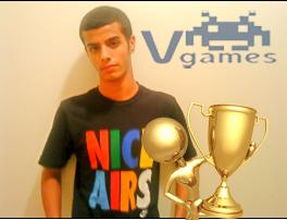 ראיון: מנצחי טורניר 1V1 בפורום CS