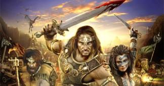 Age of Conan: חבילת הרחבה חדשה