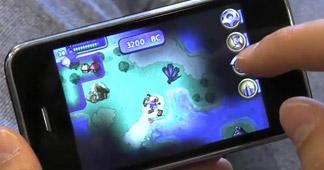 משחקים לאייפון: המלצות #6