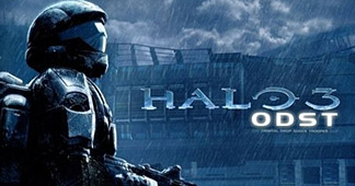 Halo: ODST דלף לרשת