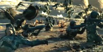 Halo: הסרט - קדימון חובבים
