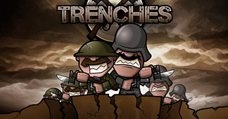 משחקים לאייפון: Trenches