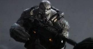 Gears of War 3- סרטון ראשון