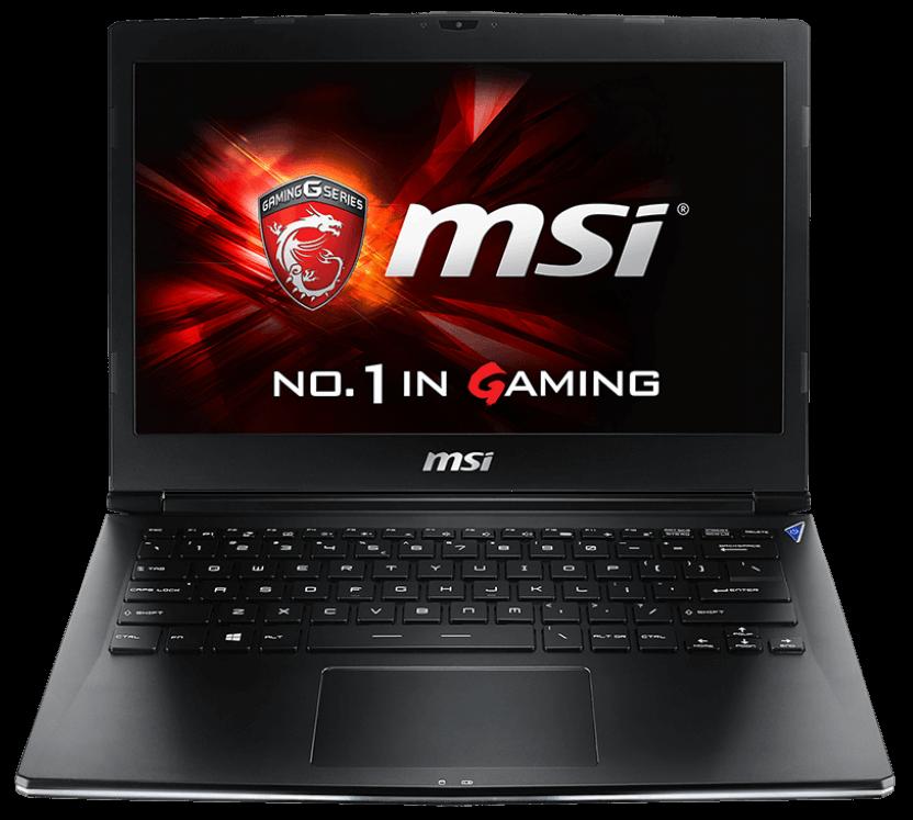 MSI GS30 MS119