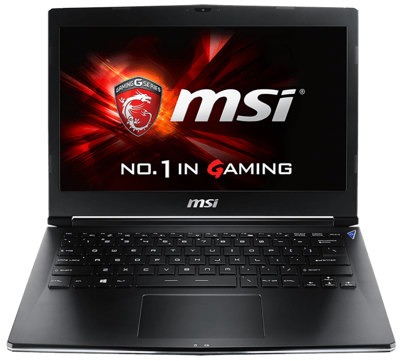 MSI GS30 MS124