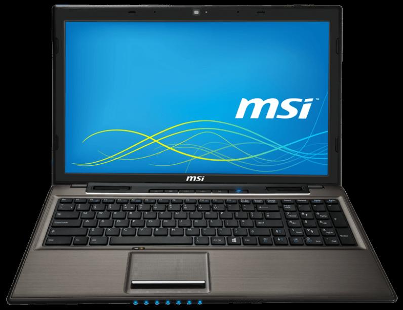 MSI CX61 2QC