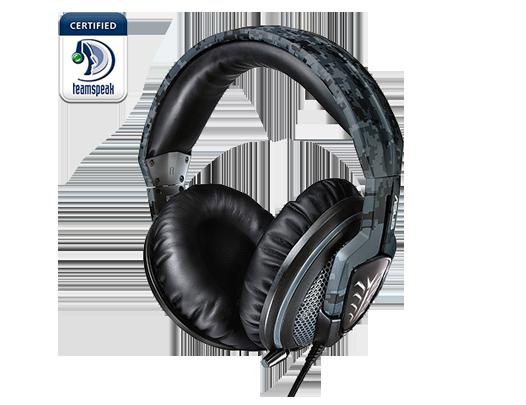 אוזניות ASUS Echelon