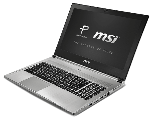 MSI PX60 - MS123