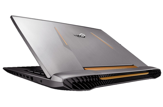 ASUS ROG G752VY-GB527T