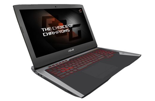 ASUS ROG G752VS-GB169T