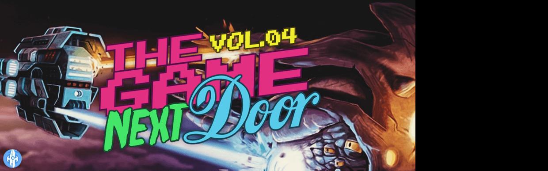 The Game Next Door Vol.4