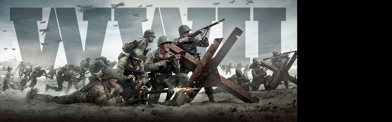 הבטא של Call of Duty: World War 2 מגיעה למחשב בסוף החודש