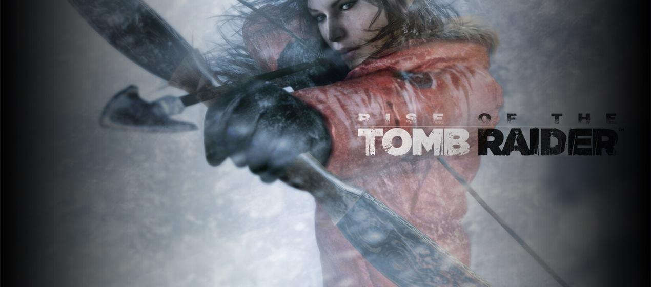 ��� ����� �� Rise of the Tomb Raider �-PC