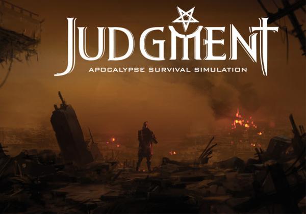 ����� �� ���� ����� - Judgment: Apocalypse Survival Simulation