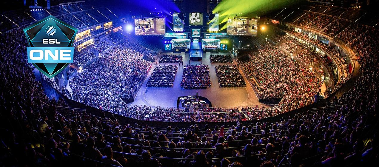 ESL One Cologne 2016 - �� �� ����� ����