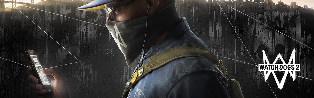 ����� ��� ���� ������� �-Watch Dogs 2