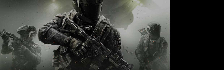 ������� �� ������ �-Legacy �� Infinite Warfare? ������� ������� ����