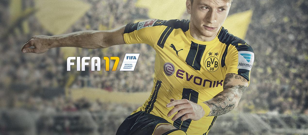 ������ Fifa 17