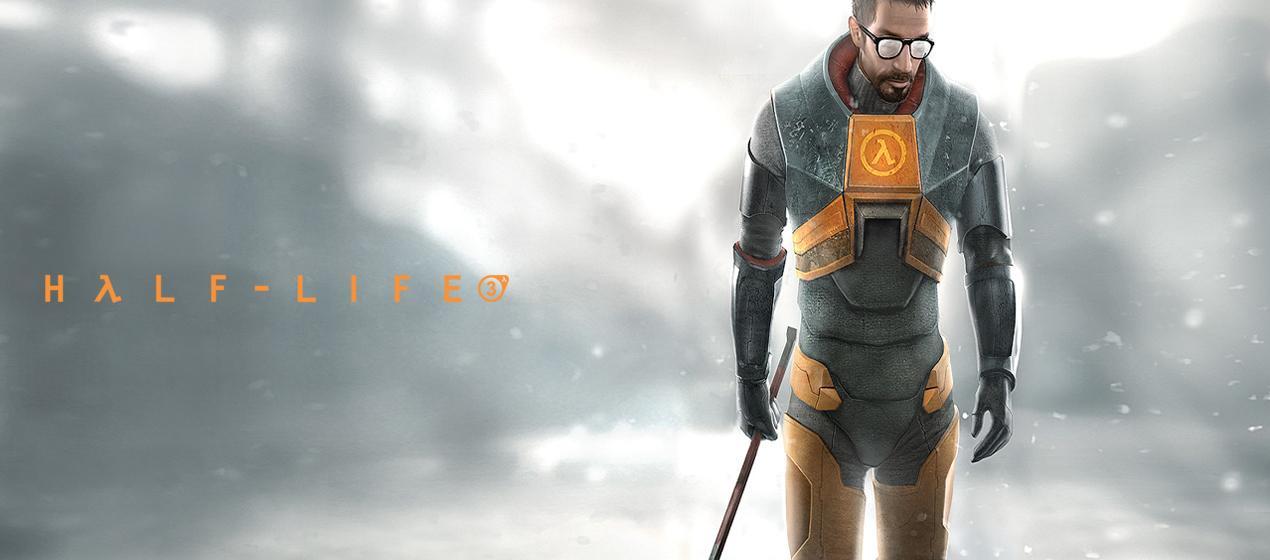 Valve עבדה על מספר גרסאות ל-Half-Life 3