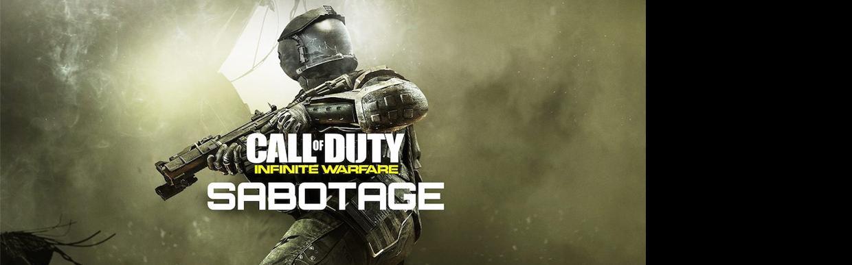 צפו בטריילר של ההרחבה הראשונה המגיעה ל-CoD: Infinite Warfare