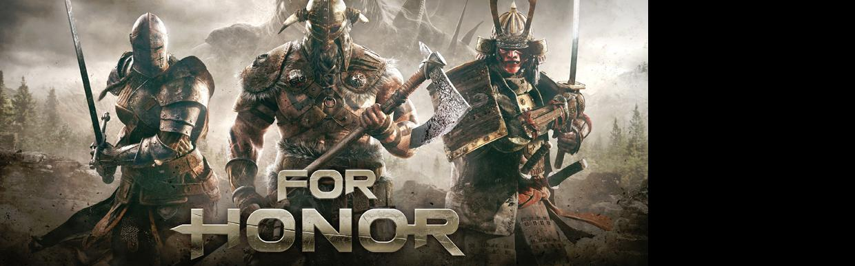 ביקורת - For Honor