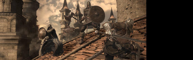 Dark Souls 3 מקבל 2 ארנות חדשות ומצב משחק PvP חדש