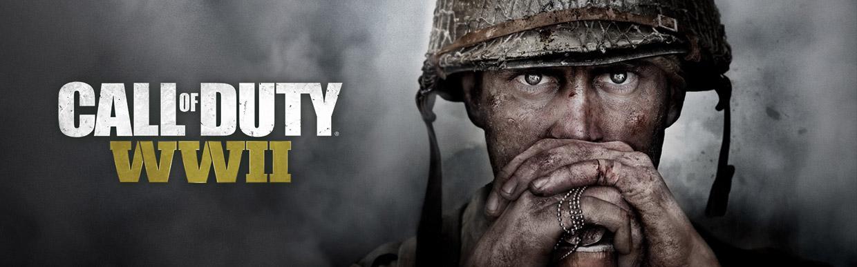 עכשיו זה רשמי: Call of Duty הבא הוא World War 2