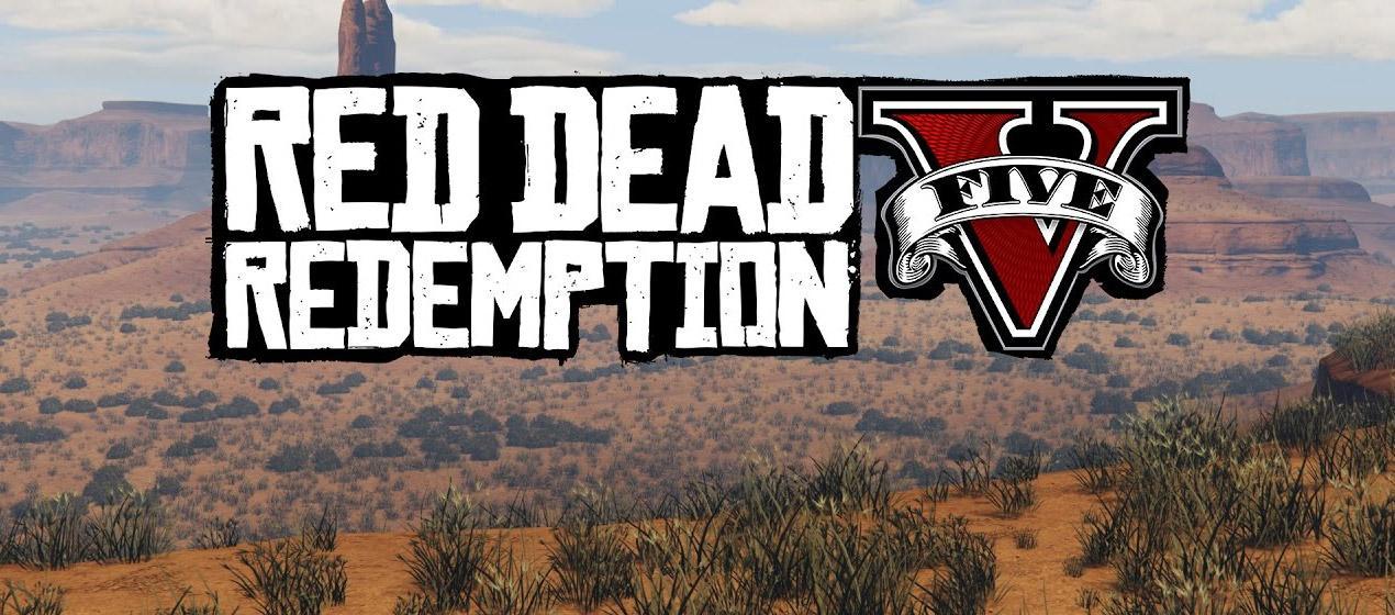 המוד Red Dead Redemption ל-GTA 5 בוטל