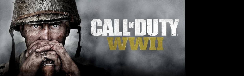 Call of Duty: WWII לא יכלול את האפשרות לעשות ספרינט אינסופי
