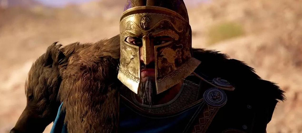 טריילר חדש ל-AC Origins מציג את מסדר הקדמונים