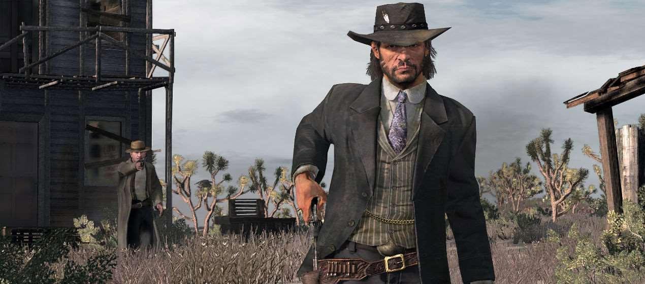 קיימת אפשרות ש-Red Dead Redemption 2 יידחה שוב