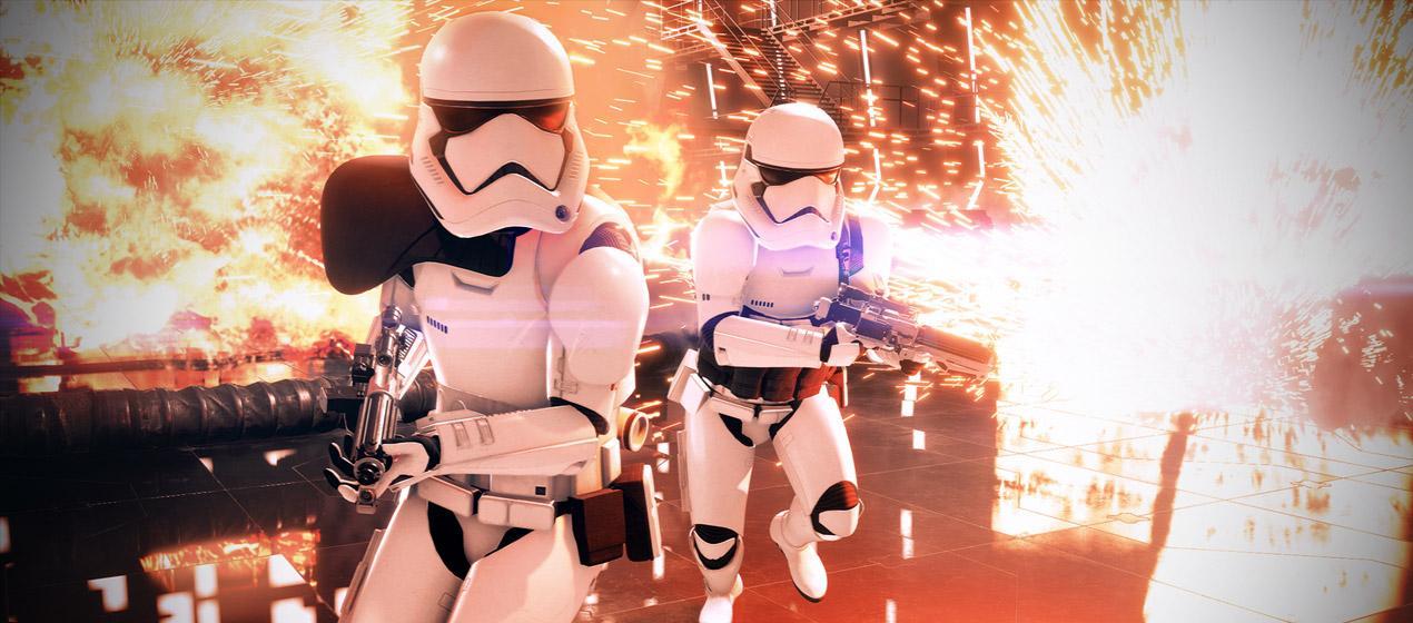 המיקרו-רכישות ב-Battlefront 2 נעצרו לאחר לחץ של דיסני