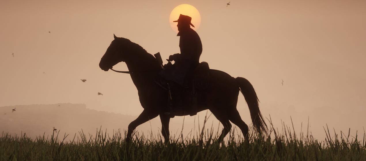 נחשף תאריך ההשקה של Red Dead Redemption 2