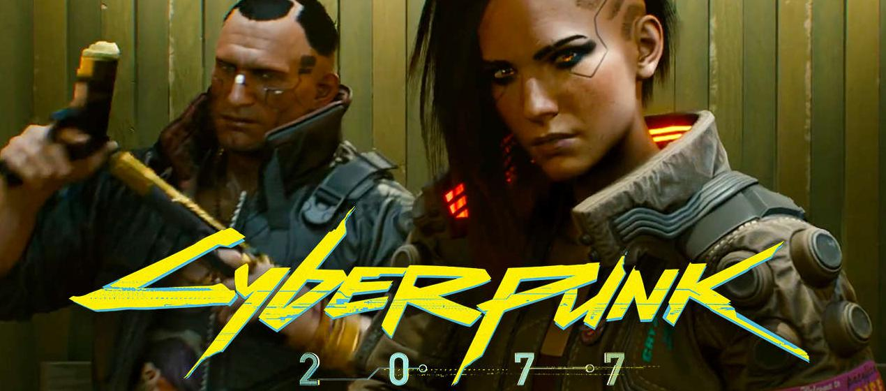 צפו בסרטון משחקיות בן 48 דקות (!) של Cyberpunk 2077
