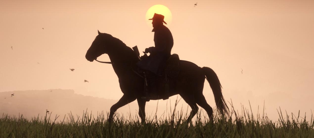 ביקורת: Red Dead Redemption 2