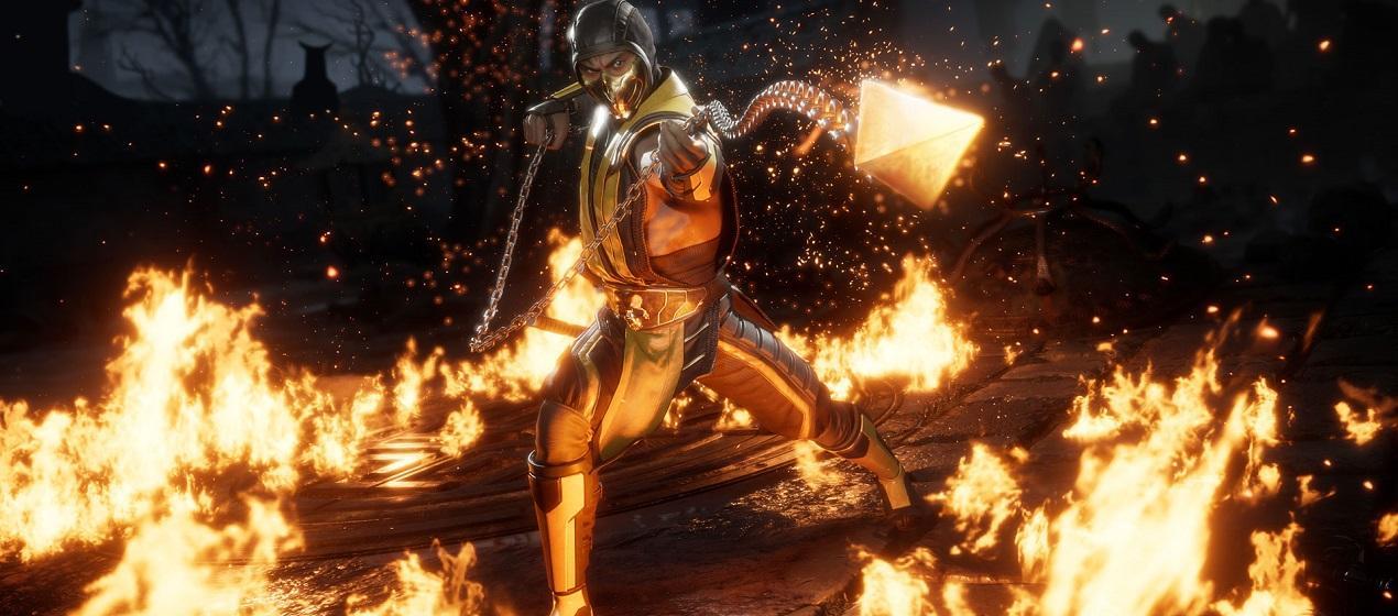 ביקורת: Mortal Kombat 11 - זה בדם שלנו