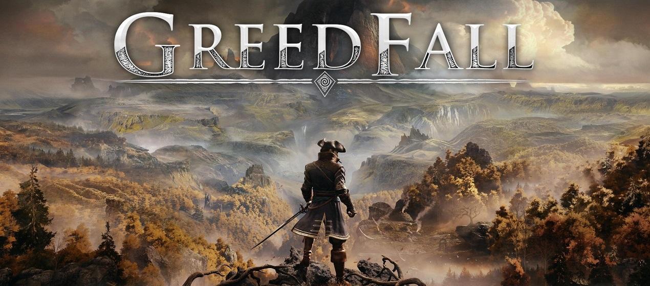 ביקורת: GreedFall - משחק תפקידים אולד סקול