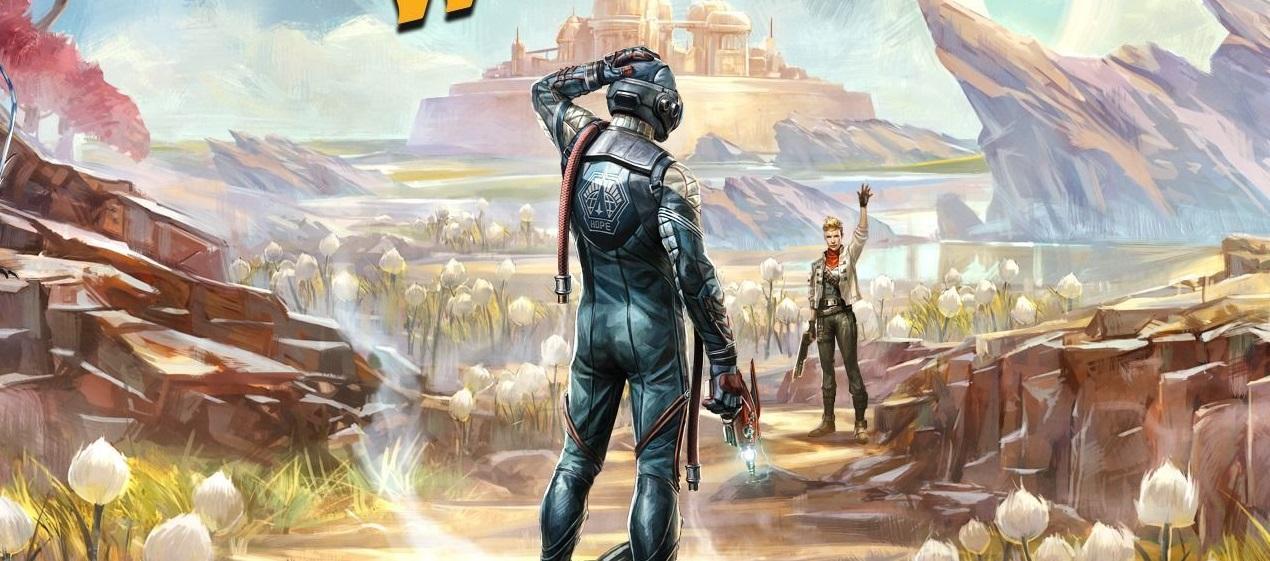 ביקורת: The Outer Worlds - מסע בין כוכבים