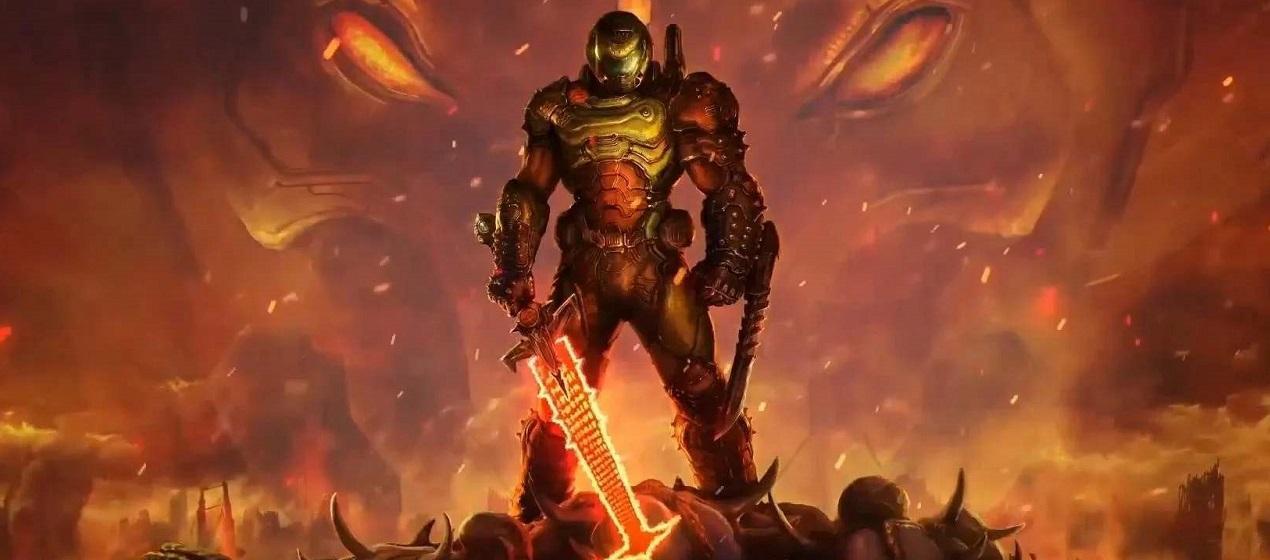 ביקורת: Doom Eternal