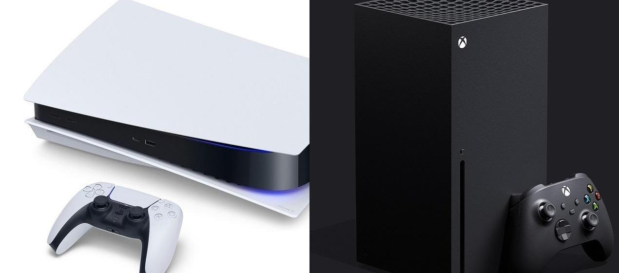 קרב הקונסולות חוזר: PS5 vs. Xbox Series X!
