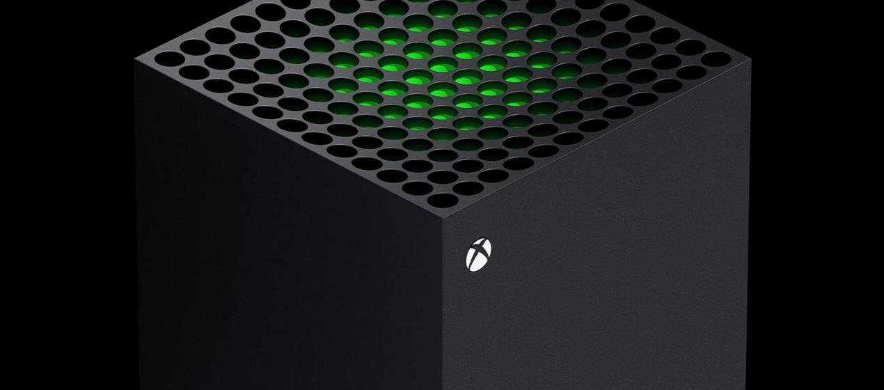 ביקורת: Xbox Series X