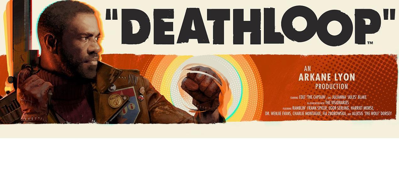 ביקורת: Deathloop - קצה האתמול